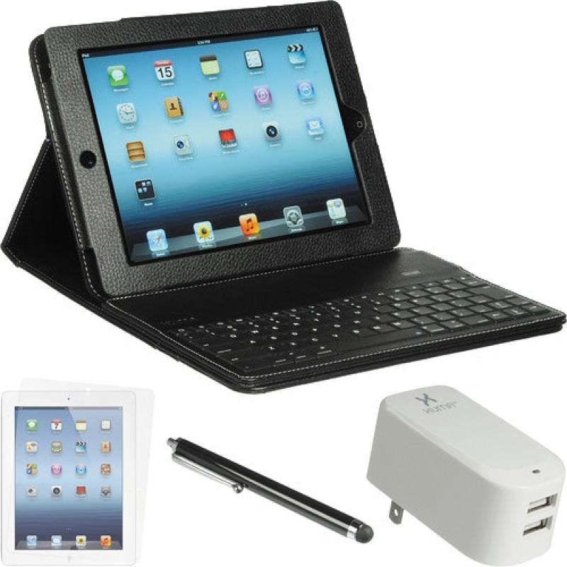 Ipad accessories bundle deals