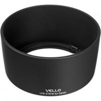 Vello ET-67B Dedicated Lens Hood