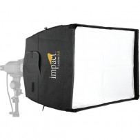 Impact LB-QL300 Luxbanx Duo Softbox (16 x 22)