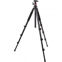 Oben AC-1431 4-Section Aluminum Tripod with BA-108 Ball Head