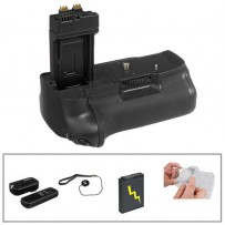 Vello Accessory Kit for Canon EOS Rebel T3i DSLR Camera