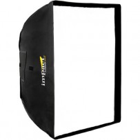 Impact Luxbanx Duo Medium Square Softbox (26 x 26)