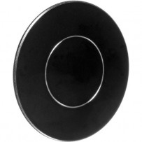 Sensei 37mm Screw-In Metal Lens Cap