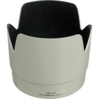 Vello ET-86W Dedicated Lens Hood (White)