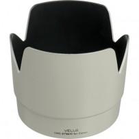 Vello ET-86W Dedicated Lens Hood (White)
