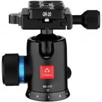 Oben BE-117 Ball Head