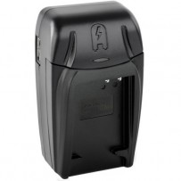 Watson Compact AC/DC Charger for EN-EL12 or Battery