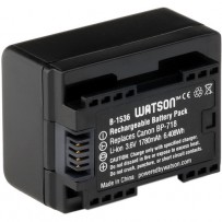 Watson BP-718 Lithium-Ion Battery Pack (3.6V, 1780mAh)