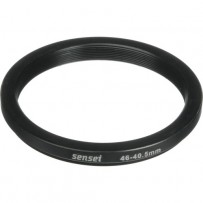 Sensei 46-40.5mm Step-Down Ring