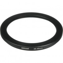 Sensei 58-48mm Step-Down Ring