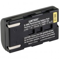 Watson SB-LSM80 Lithium-Ion Battery Pack (7.4V, 700mAh)