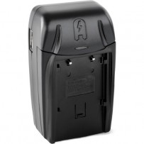 Watson Compact AC/DC Charger for NB-4L or NB-8L Battery