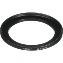 Sensei 43-52mm Step-Up Ring