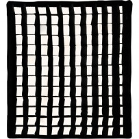 Impact Fabric Grid for Large Square Luxbanx (40 x 40)