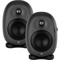 Senal ASM-4 Professional Two-Way Active 4 Studio Monitor Speakers (Pair)