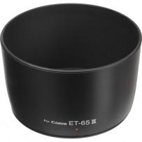 Vello ET-65III Dedicated Lens Hood