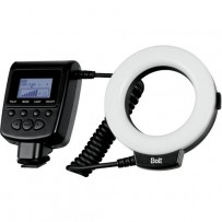 Bolt VM-110 LED Macro Ring Light