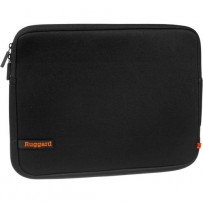 Ruggard 13 Ultra Thin Laptop Sleeve (Black)