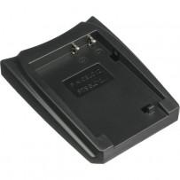 Watson Battery Adapter Plate for DMW-BLC12 & BP-DC12