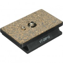 Magnus VT-QRP10 Quick Release Plate for VT-100 & 200 Tripods