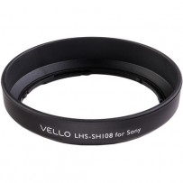Vello SH108 Dedicated Lens Hood