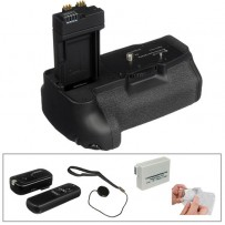 Vello Accessory Kit for Canon T2i