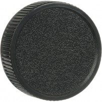 Sensei Rear Lens Cap for Pentax Screw Mount/Universal Lenses