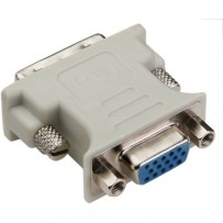 Pearstone VGA Female to DVI-A Male Adapter