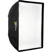 Impact Luxbanx Extra Small Rectangular Softbox (12 x 16)