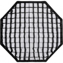 Impact Fabric Grid for Small/Deep Octagonal Luxbanx (39)