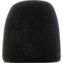 Auray WCF-UB440 Foam Windscreen for Large Diaphragm Condenser Mics