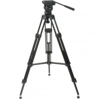 Magnus VT-3000 Video Tripod System w/Fluid Head