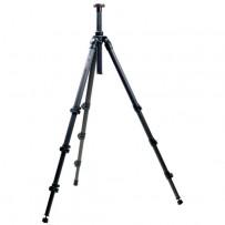 Oben CC-2441 4-Section Carbon Fiber Tripod Legs