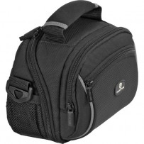 Pearstone Onyx 1030 Digital Camera/Camcorder Shoulder Bag