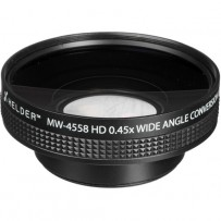 Helder MW-4558 58mm HD 0.45x Wide Angle Conversion Lens
