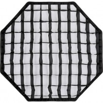 Impact Fabric Grid for Extra Small Octagonal Luxbanx (18)