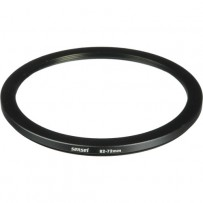 Sensei 82-72mm Step-Down Ring