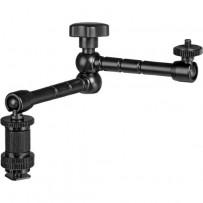 Pearstone 8.3 (21.1cm) Articulating Israeli Arm