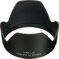 Vello LHO-61C Dedicated Lens Hood