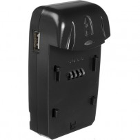 Watson Compact AC/DC Battery Charger