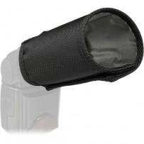 Vello 5 Snoot/Reflector for Portable Flash