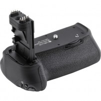 Vello BG-C10 Battery Grip for Canon 70D DSLR Camera
