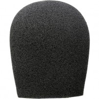 Auray WHF-138 Foam Windscreen for 1-3/8 Diameter Microphones