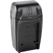 Watson Compact AC/DC Charger for EN-EL19 Battery