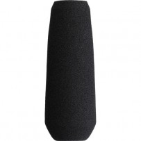 Auray WSF-2012 Foam Windscreen for Shotgun Microphones - (12cm)