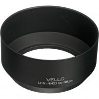 Vello LHN-HN23 Dedicated Lens Hood for Select Nikon Lenses