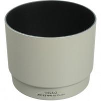 Vello LHC-ET74W Dedicated Lens Hood for Select Canon Lenses (White)