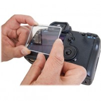 Pearstone LCD Screen Protector for Nikon D90, D300, D300s & D700
