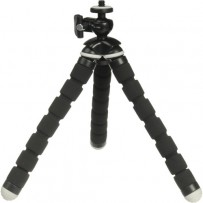 Magnus TinyGrip Flexible Tripod (Black)