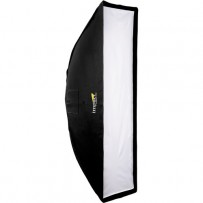 Impact Luxbanx Duo Small/Slim Strip Softbox (9 x 36)